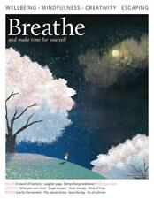 Breathe Magazine Issue 9 2018 Wellbeing Mindfulness Creativity Escaping(new)