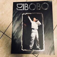 DJ BOBO Tourbook Magic 1998