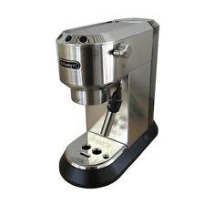 DeLonghi EC 685.M Espressomaschine Siebträgermaschine Edelstahl