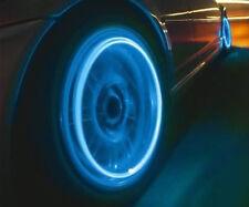 Uber Lyft STAD OUT! Valve Cap Covers Big Tips Car Glow Sign LED Decal Light Logo