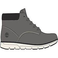 Zapatos informales de hombre marrones Timberland de piel