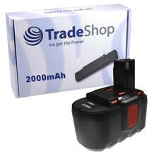 Batterie pour Bosch Gbh 24 V GBH-24V Gbh 24 VF Gsh 24 V