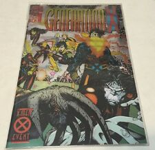 Generation X X-Men Event Vol 1 Nov1994 Marvel Comic Book NM