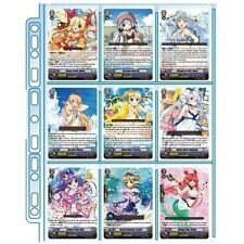 Cardfight Mermaid Idol Summer Set X1 English Version