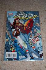 Amazing Spider-Man 492 J Scott Campbell