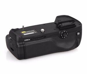 Pixel Vertical Battery Grip Holder Vertax D14 For Nikon D600 replace as MB-D14