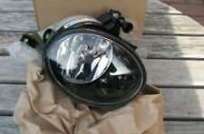 VW Touareg 2010 to 2015 Left Front NSF Fog Spot Lamp Light 7P6941699E Genuine