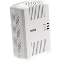 RCA HDP50 200M PowerLine Ethernet Adapter