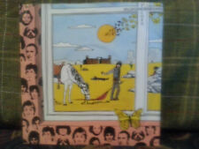 """Splodgenessabounds - Two Little Boys 7"""" Single 1980 With Free Boomerang"""