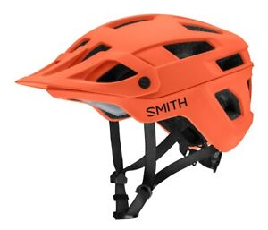 Smith Engage MIPS Bike Helmet Adult Medium (55 - 59 cm) Matte Cinder New