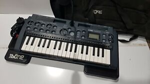 Korg Micro Sampler in perfect condition