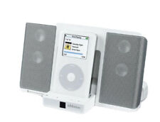 Altec Lansing InMotion Im3 Portable Audio System for iPod N12424 Speaker