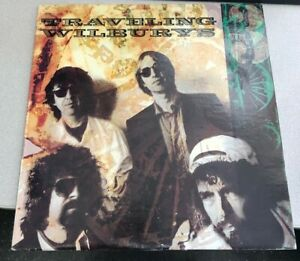 Traveling Wilburys - Vol. 3  - Record LP