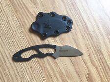 BENCHMADE  TETHER NECK KNIFE MODEL 160     BRAND NEW