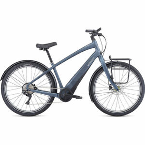 Specialized 2019 Turbo Como 5.0 Electric Comfort Bike S Cast