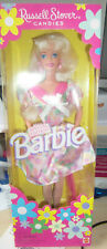 1996 Russell Stover Candies Barbie NRFB