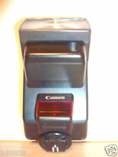 CANON SPEEDLITE 300EZ FLASH UNIT (23JY13)