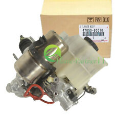 ABS Pump Master Cylinder Booster Actuator For TOYOTA LAND CRUISER LX470 98-99