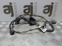 # FORD TRANSIT CONNECT 1.8 2007 DRIVERS SIDE FRONT DOOR WIRING LOOM 2T1T-14A584