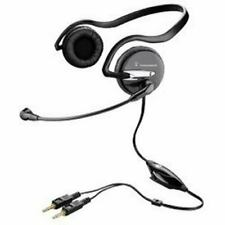 Plantronics Audio 345 Robusta Gamma Completa Stereo Behind The Head Analogico PC