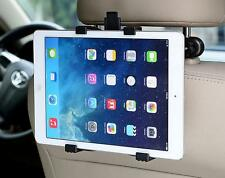 Universal Car Seat Head Rest Holder Mount For Tablets iPad Air 1 2 3 4 & GPS