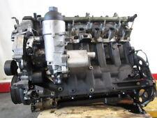306D2 MOTORE BMW 530D 3.0 160KW 5P D AUT (2004) RICAMBIO USATO SENZA COPPA OLIO