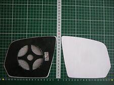 Außenspiegel Spiegelglas Ersatzglas Mercedes ML W164 ab 2009-2011 Re Sph Kpl Be