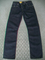 MENS G STAR 'MORRIS TAPERED' JEANS - BNWT - SIZE 28