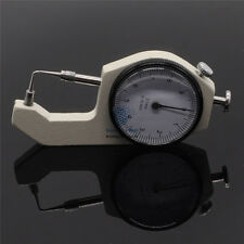 Surgical Endodontic Gauge Dial Caliper Instruments w/Meter Tool For Dental lab