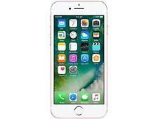 "Apple iPhone 7 32GB 4G LTE Cell Phone 4.7"" 2GB RAM Rose Gold"