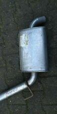 VW Schalldämpfer - Walker 14450