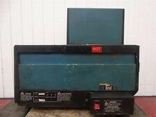 Nordson 3500-1Bb36 Hot Melt Adhesive Applicator System 200-240V 50/60Hz 26A 3Ph