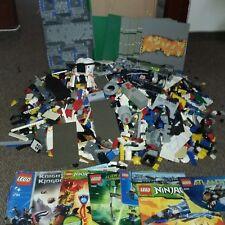 LEGO XXL 13,2 kg Lego Steine Technik,3D Platte,Platten,Ninjago,Star Wars u.s.w.