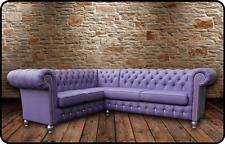 Ecksofa Chesterfield, Möbel nach Maß