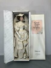 Classic Brides Of The Century Doll Flora By Ellen H. Williams