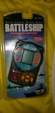 SEALED! Battleship Electronic Hand Held - The Classic Naval Combat Game