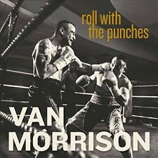 VAN MORRISON - Roll with the punches (2017) 2 LP