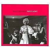 Various Artists - Disco Discharge (Disco Ladies, 2009)