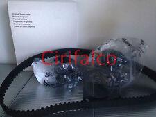Kit Pompa acqua galoppino cinghia distribuzione lombardini LDW 502 Minivettura