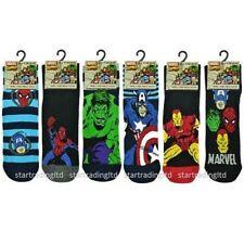 The Simpsons Novelty, Cartoon Singlepack Socks for Men