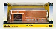 More details for graham farish n gauge scenecraft - 42-074 - bus depot - boxed