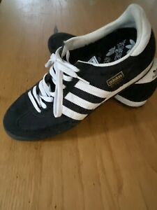 Addisas Black Dragon Training Shoes Size UK 10