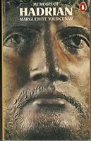 Memoirs of Hadrian by Yourcenar, Marguerite Paperback Book The Fast Free