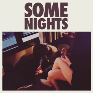 FUN. ( NEW SEALED CD ) SOME NIGHTS ( DEBUT ) WE ARE YOUNG