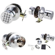 Keyless Electronic/Code Digital Card Keyless Keypad Security Entry Doorlock yl99