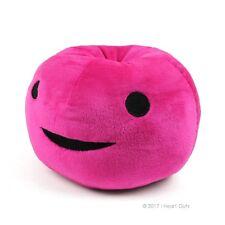 """CERVIX Plush - I Heart Guts 7.5"""" x 7.5"""" - Pap Star, Gynecology, OB GYN,"""