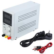30v 10a Dc Power Supply Variable Regulated Dual Digital Test Adjustable