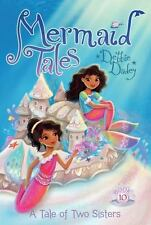 A Tale of Two Sisters (Mermaid Tales)-ExLibrary