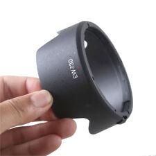 Lens Hood Sunshade for EW-73D Canon 80D DSLR EF-S 18-135mm f/3.5-5.6 IS USM CA