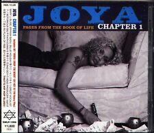 JOYA - THE BOOK OF LIFE : CHAPTER 1 - Japan CD+1BONUS - 15Tracks
